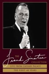 SINATRA FRANK  - DVD LIVE FROM CAESAR..