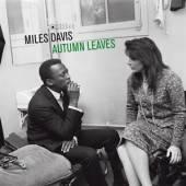 DAVIS MILES  - VINYL AUTUMN LEAVES -HQ- [VINYL]