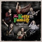 KELLY FAMILY  - 2xCD WE GOT LOVE - LIVE