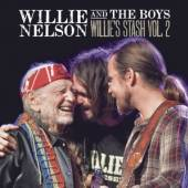 NELSON WILLIE  - CD WILLIE AND THE BO..