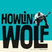 HOWLIN' WOLF  - CD SECOND ALBUM, AKA..