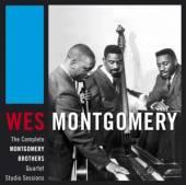 WES MONTGOMERY (1925-1968)  - 3xCD COMPLETE MONTGO..
