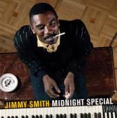 JIMMY SMITH (ORGAN) (1928-2005  - VINYL MIDNIGHT SPECI..