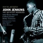 JENKINS JOHN  - CD YOUNG JENKINS: 1957..