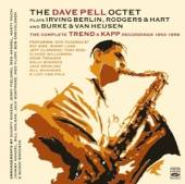 PELL DAVE -OCTET-  - 2xCD COMPLETE TREND..