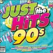 VARIOUS  - 4xCD JUST THE HITS: 90S