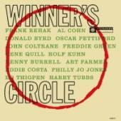 COLTRANE JOHN  - VINYL WINNER'S CIRCL..