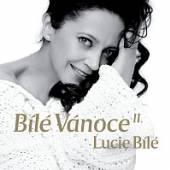 BILA LUCIE  - CD BILE VANOCE II.