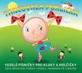 ROZPRAVKA  - CD TANCOVALA POKLICKA (CESKY JAZYK)