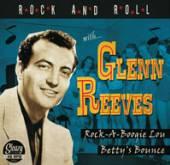 GLENN REEVES  - 7 ROCK-A-BOOGIE / BETTY'S BOUNCE