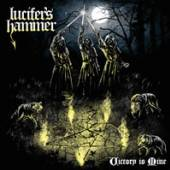 LUCIFER'S HAMMER  - MCD VICTORY IS MINE