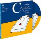 CERNA DANA  - CD COELHO: JEDENACT MINUT (MP3-CD)