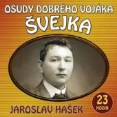 VARIOUS  - 2xCD HASEK: OSUDY DO..