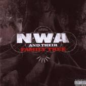 N.W.A.  - CD N.W.A AND THEIR FAMILY TREE