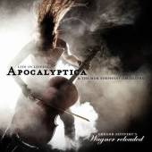 APOCALYPTICA  - CD WAGNER RELOADED - LIVE IN LEIPZIG