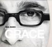 PAUL BANKS FEAT. JACOB DINESEN  - CD GRACE