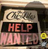 CHI-LITES  - CD HELP WANTED