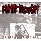 STATIC THOUGHT  - CD MOTIVE FOR MOVEMENT