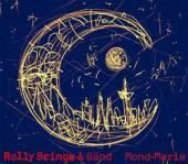 BRINGS ROLLY  - CD MOND-MARIE