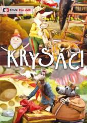 TV SERIAL  - DVD KRYSACI