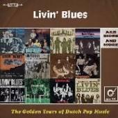 LIVIN' BLUES  - 2xVINYL GOLDEN YEARS..