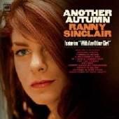 SINCLAIR RANNY  - CD ANOTHER AUTUMN