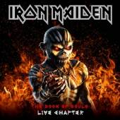IRON MAIDEN  - 2xCD BOOK OF SOULS: ..