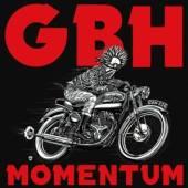 G.B.H.  - VINYL MOMENTUM -DOWNLOAD- [VINYL]