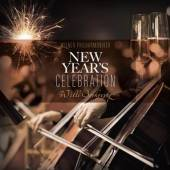 WIENER PHILHARMONIKER  - VINYL NEW YEAR'S CELEBRATION [VINYL]