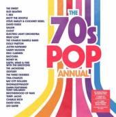 VARIOUS  - 2xVINYL 70'S POP ANNUAL [VINYL]