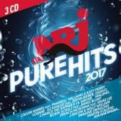 VARIOUS  - CD NRJ PURE HITS 2017