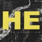 CONDE ALBERTO  - CD HUMAN EVOLUTION