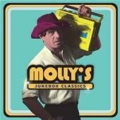 VARIOUS  - 2xCD MOLLY'S JUKEBOX CLASSICS