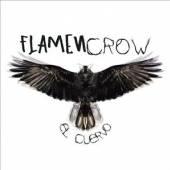EL CUERVO  - CD FLAMENCROW