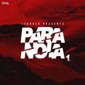 JEBROER  - CD PRESENTS PARANOIA