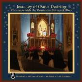 DOMINICAN SISTERS OF MARY  - CD JESU, JOY OF MAN'..