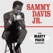 DAVIS SAMMY JR  - CD 1961-1962 MARTY PAICH..
