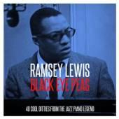 LEWIS RAMSEY  - 2xCD BLACK EYE PEAS