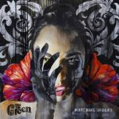 GREEN  - CD MARCHING ORDERS