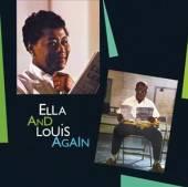 FITZGERALD ELLA & LOUIS ARMST  - CD ELLA & LOUIS AGAIN