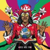 COLLINS BOOTSY  - CD WORLD WIDE FUNK-DIGISLEE-