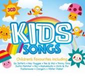 VARIOUS  - 3xCD KIDS SONGS