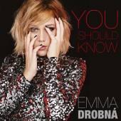 DROBNA EMMA  - CD YOU SHOULD KNOW