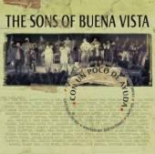 SONS OF BUEAN VISTA  - CD CON UN POCO DE AYUDA