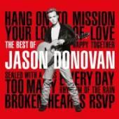DONOVAN JASON  - CD BEST OF JASON DONOVAN