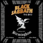 BLACK SABBATH  - DV THE END