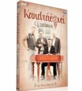 KANDRACOVCI  - 2xCD+DVD OJ, ZABAVA