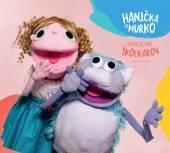HANIČKA A MURKO/DETSKÉ  - CD PESNIČKY PRE DET..