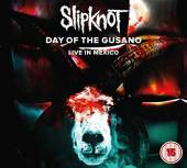 SLIPKNOT  - 2xDVD DAY OF THE GUSANO [CD+DVD]