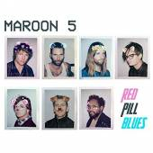 MAROON 5  - 2xCD RED PILL BLUES [DELUXE EDIT]